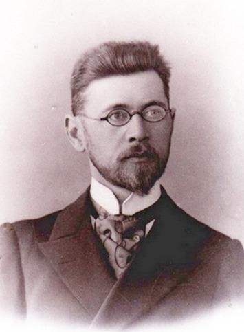 Михаил Павлович Чехов