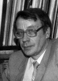 Александр Павлович Чудаков