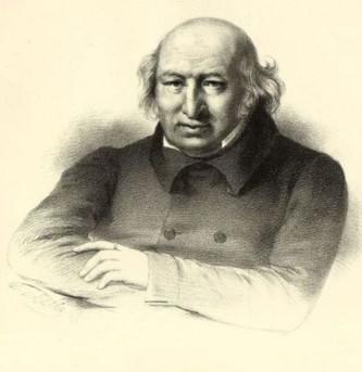 Александр Александрович Шаховской