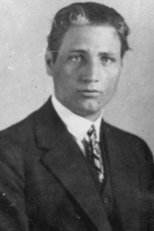 Франц Петрович Шиллер