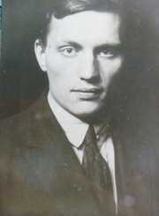 Роберт Александрович Штильмарк