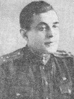 Исаак Станиславович Эвентов