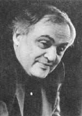 Натан Яковлевич Эйдельман