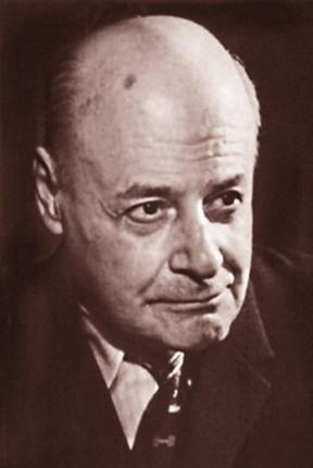Яков Ефимович Эльсберг