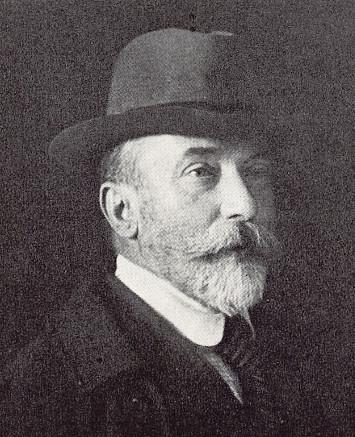 Павел Давыдович Эттингер