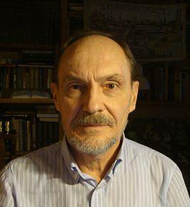 Сергей Ананьевич Яковлев