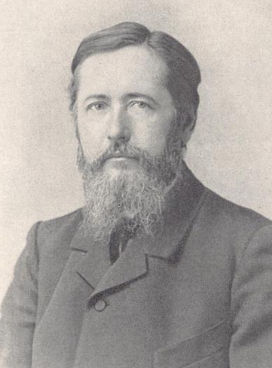 Пётр Филиппович Якубович