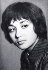 Любовь Борисовна Якушева