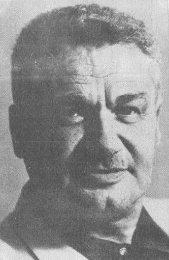Василий Семёнович Яновский