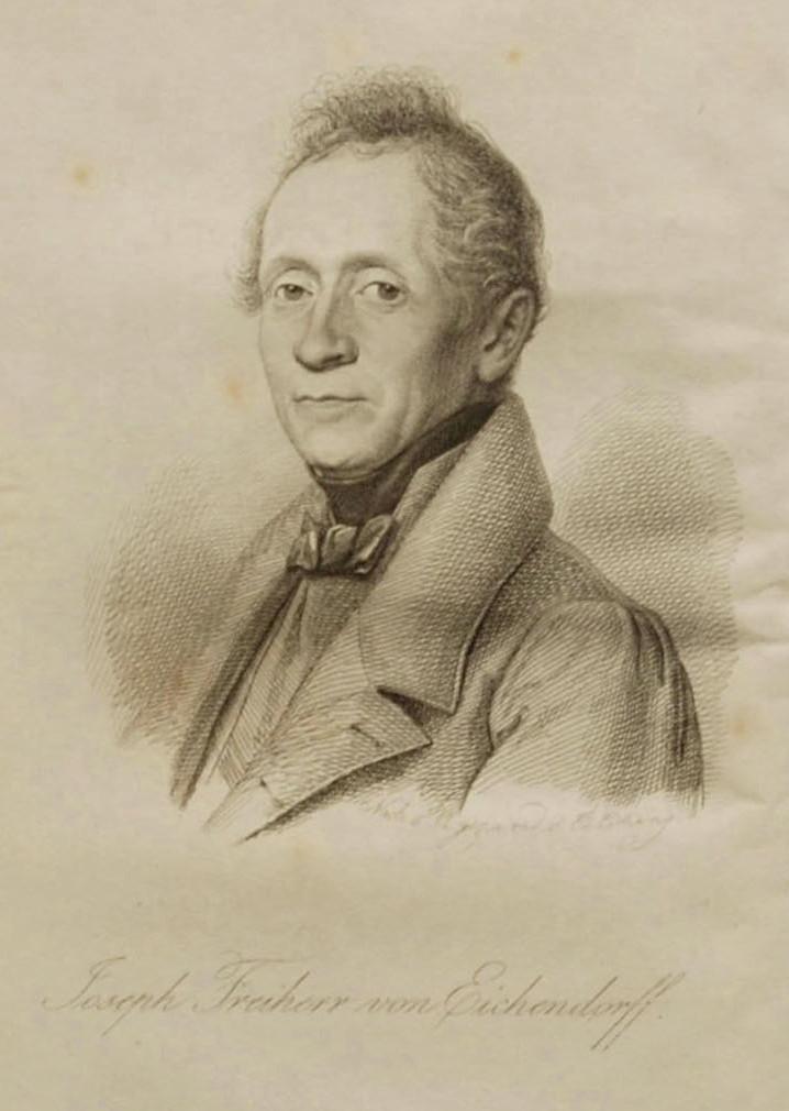 Йозеф фон Эйхендорф