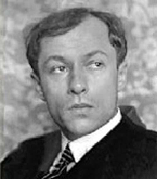 Юрий Павлович Анненков