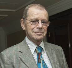 Аркадий Михайлович Арканов