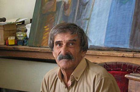 Завен Петросович Аршакуни