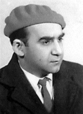 Эдуард Григорьевич Бабаев
