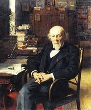Николай Платонович Барсуков