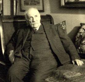 Александр Николавич Бенуа