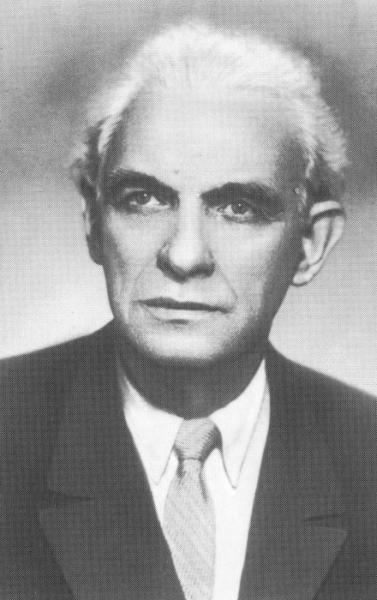 Павел Наумович Берков