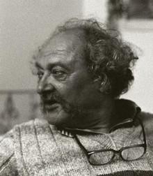 Василий Павлович Бетаки