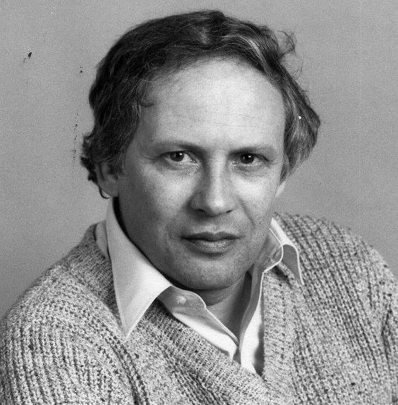 Дмитрий Васильевич Бобышев