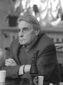Сергей Георгиевич Бочаров