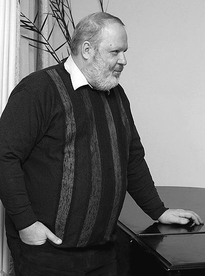 Николай Алексеевич Богомолов