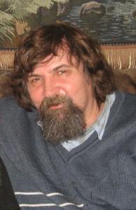 Андрей Юрьевич Чернов