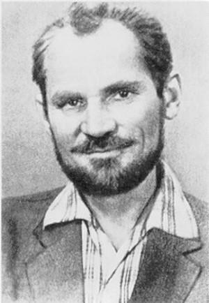 Борис Алексеевич Чичибабин