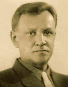 Владимир Васильевич Державин