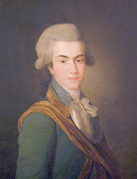 Иван Михайлович Долгоруков