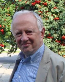 Александр Алексеевич Долинин