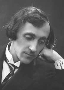Николай Николаевич Евреинов