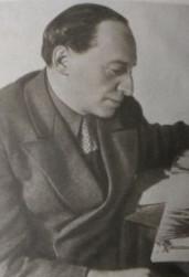 Александр Матвеевич Флит