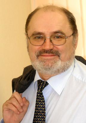 Павел Семёнович Гутионтов