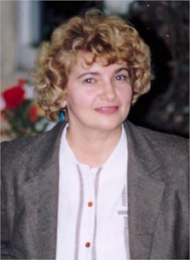 Антонина Михайловна Искандер-Хлебникова