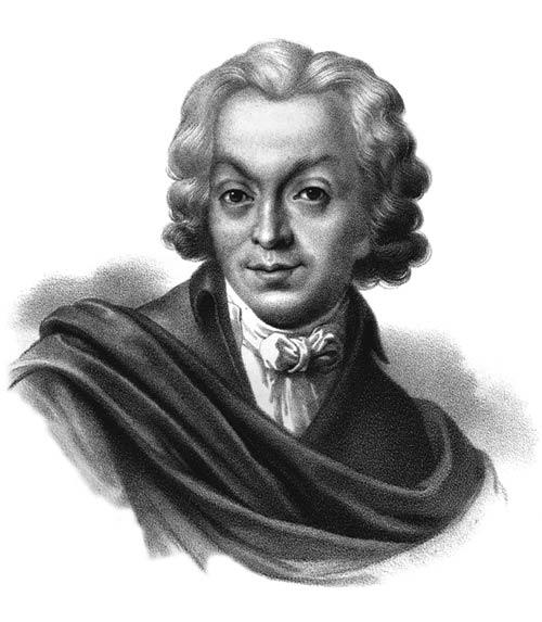 Василий Васильевич Капнист