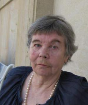 Нина Семеновна Катерли