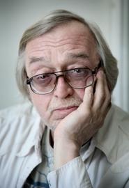Олег Никитьевич Хлебников
