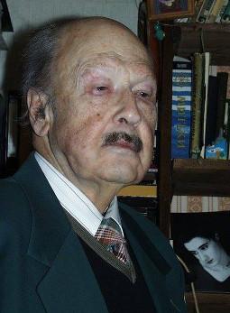 Георгий Степанович Кнабе