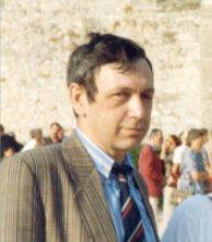 Вадим Маркович Козовой