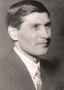 Михаил Яковлевич Козырев