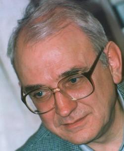Юрий Кувалдин