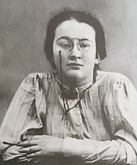 Елизавета Юрьевна Кузьмина-Караваева