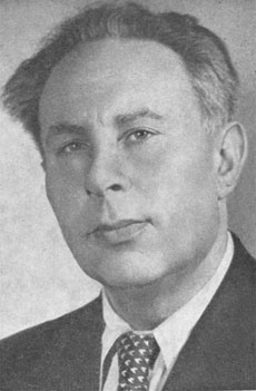 Лев Моисеевич Квитко
