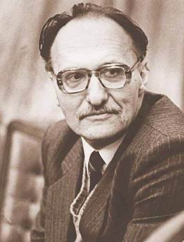 Владимир Яковлевич Лакшин