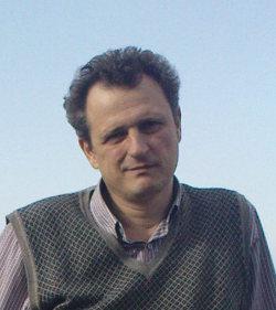 Константин Юрьевич Лаппо-Данилевский