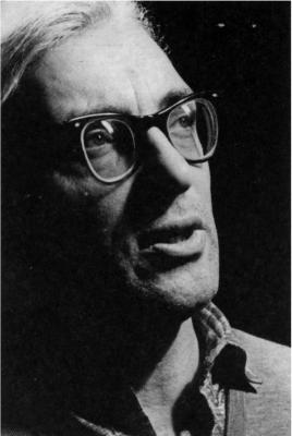 Григорий Михайлович Левин
