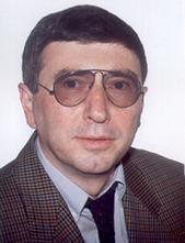 Леонид Люкс
