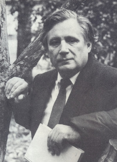 Юрий Витальевич Мамлеев