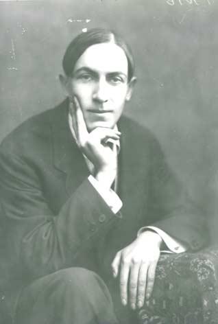 Анатолий Борисович Мариенгоф