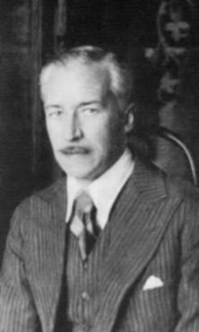 Владимир Алексеевич Милашевский